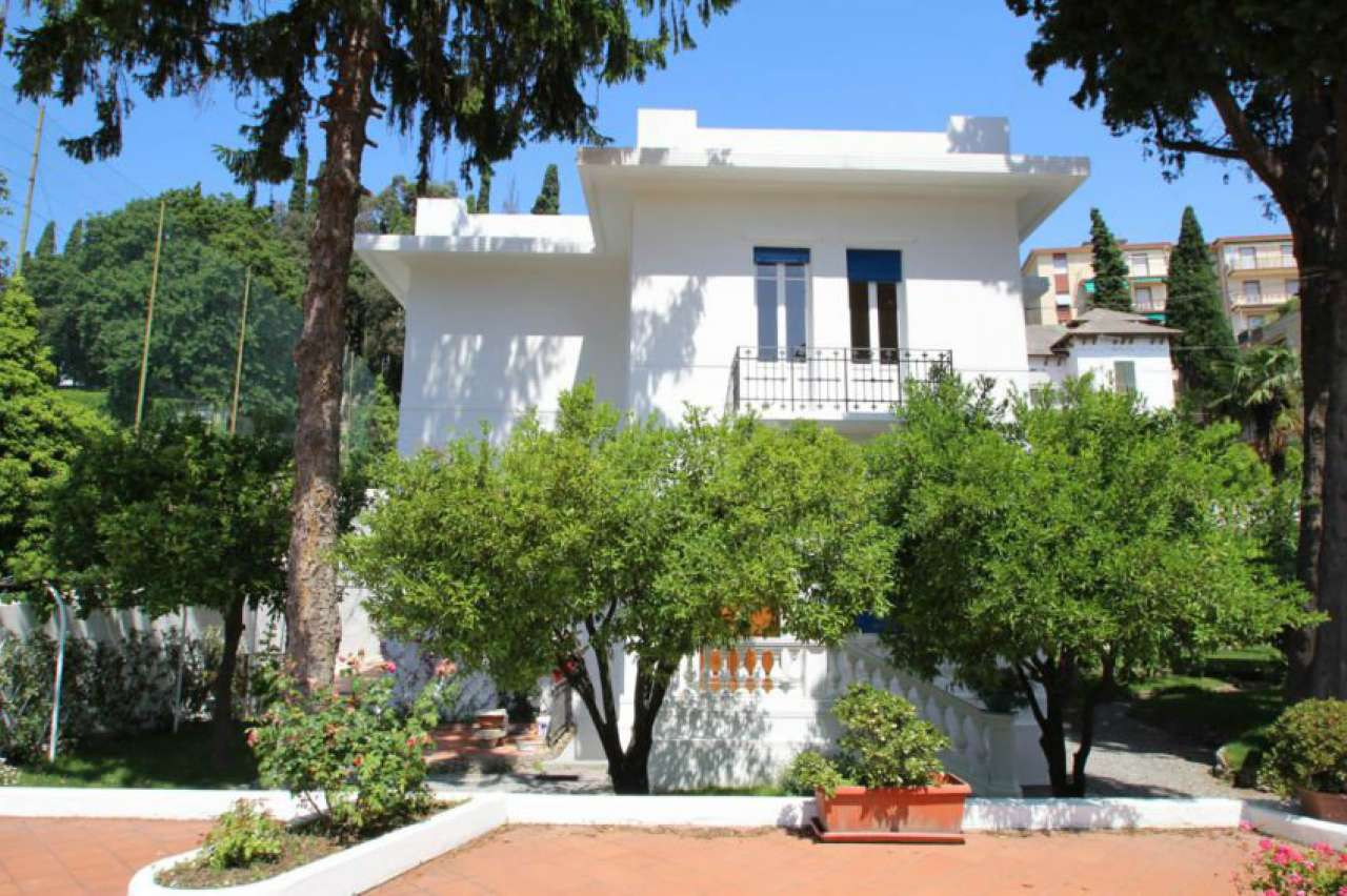 Villa in vendita a Finale Ligure, 9999 locali, Trattative riservate | Cambio Casa.it
