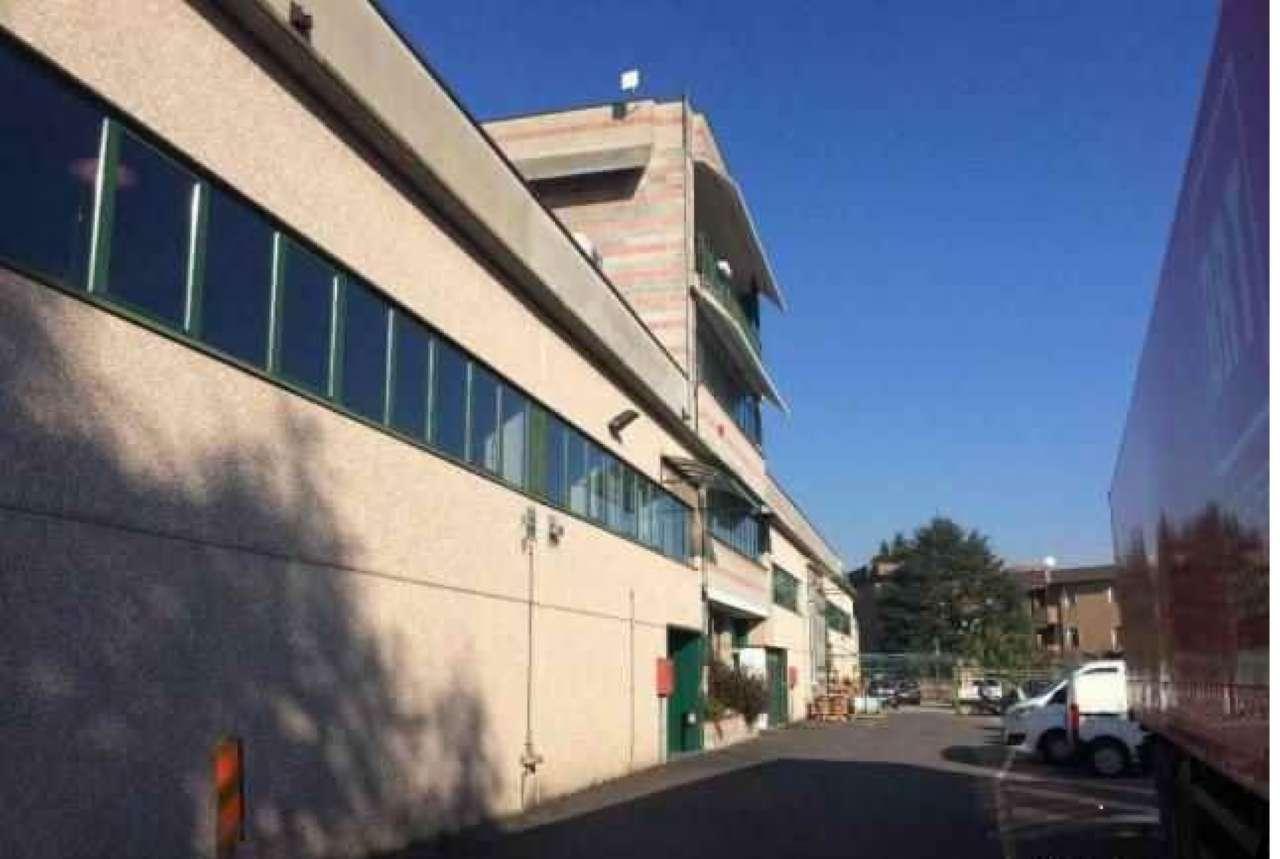 Capannone in vendita a Vimercate, 10 locali, prezzo € 1.250.000 | CambioCasa.it