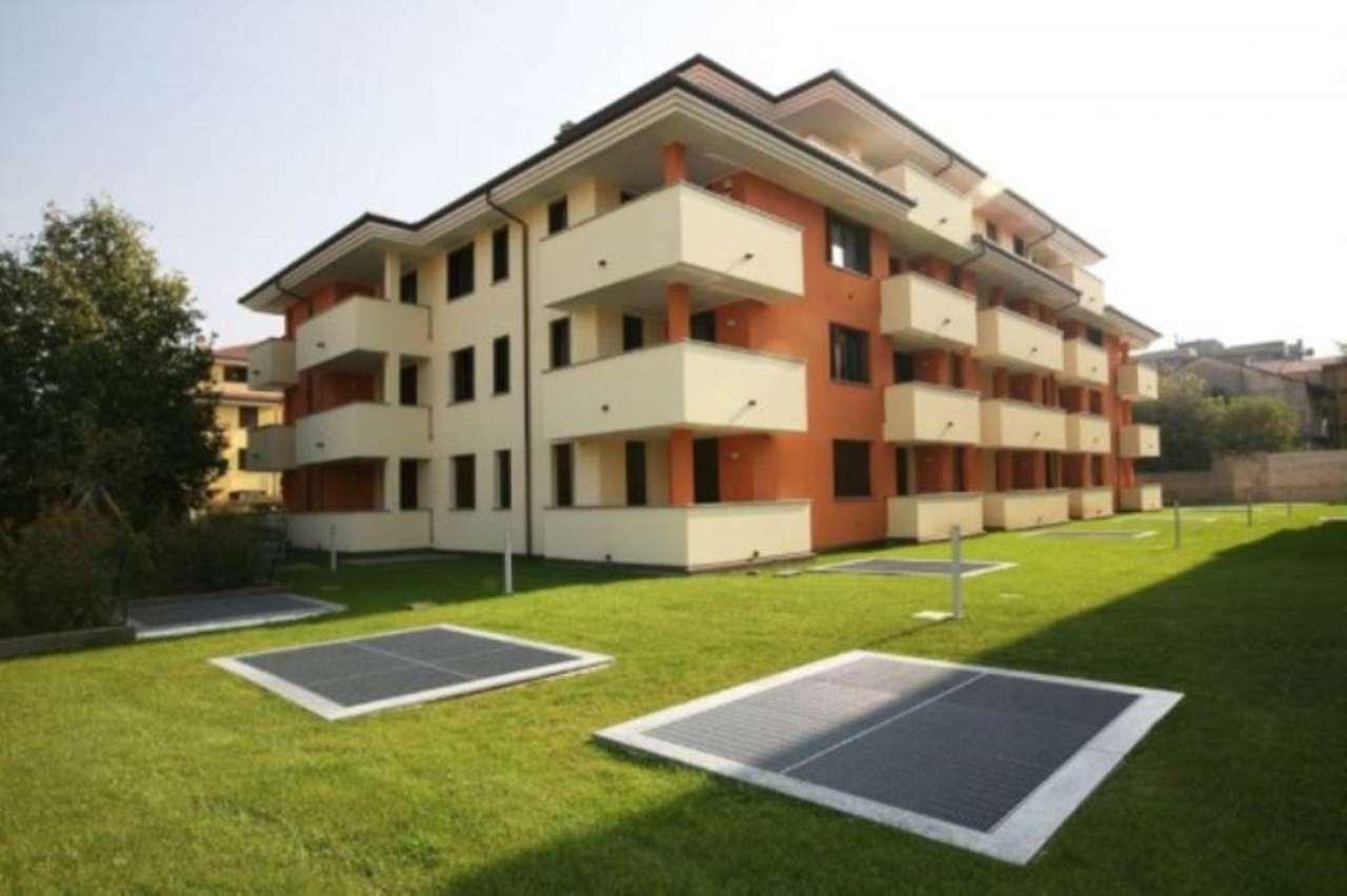 Bilocale Concorezzo Via Monte Grappa 2