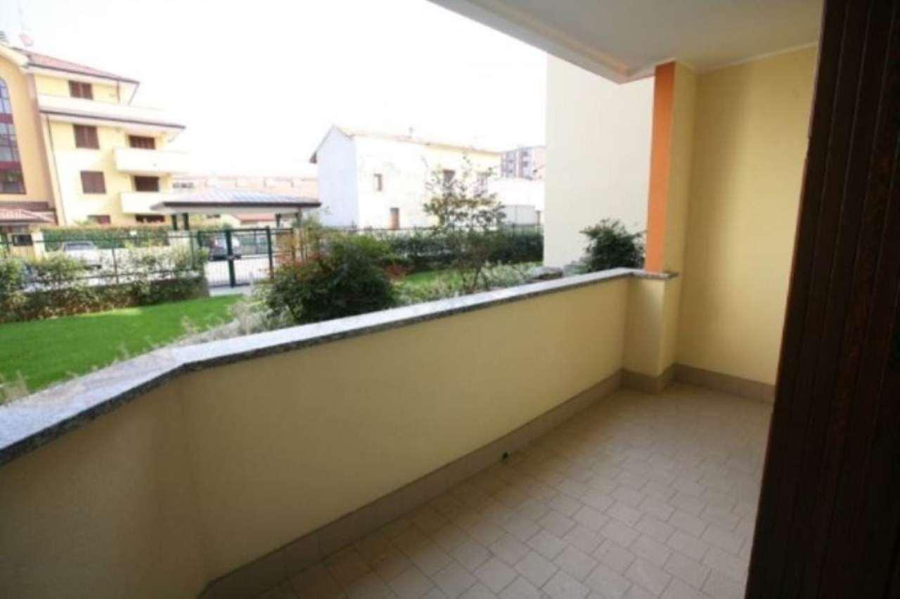 Bilocale Concorezzo Via Monte Grappa 11