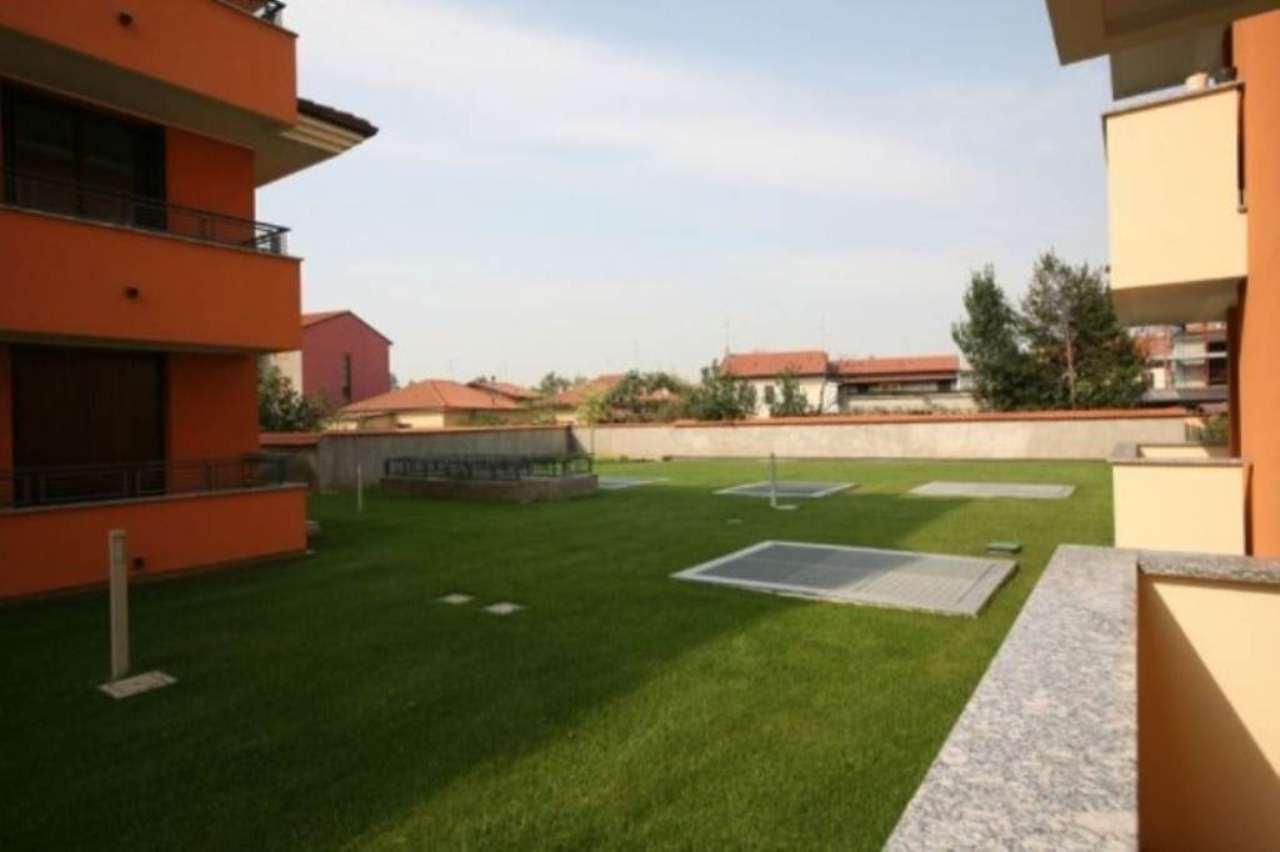 Bilocale Concorezzo Via Monte Grappa 13