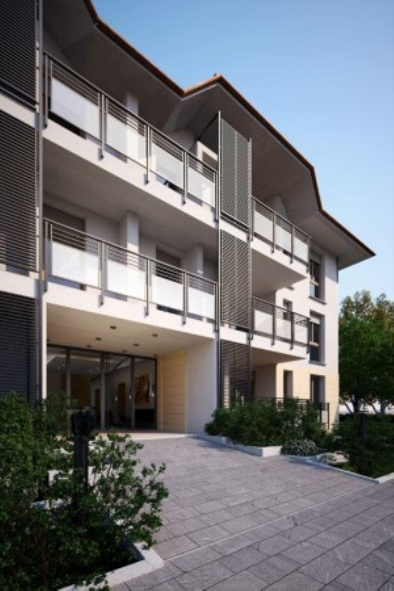 Bilocale Concorezzo Via Giovanni Pascoli 7