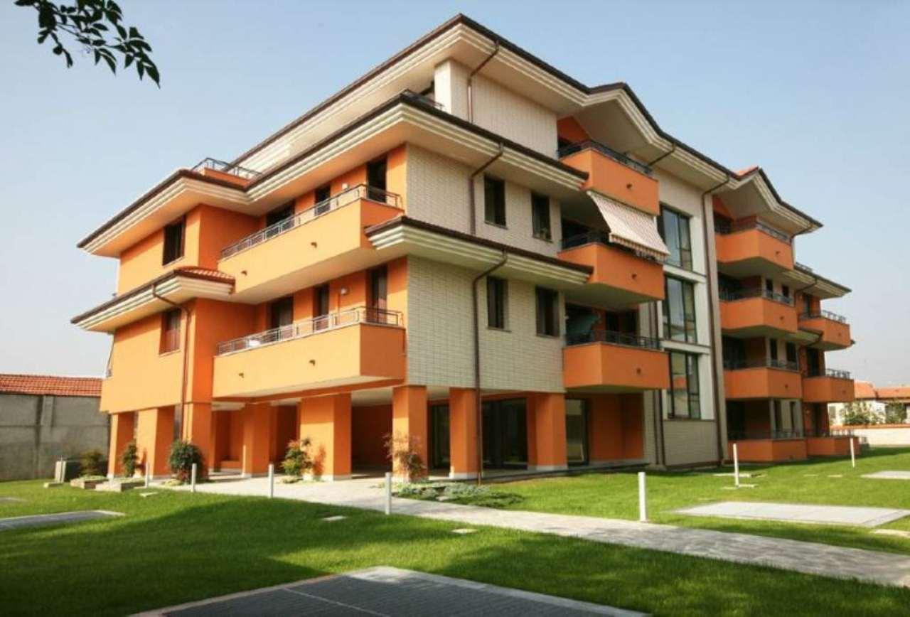 Bilocale Concorezzo Via Monte Grappa 4