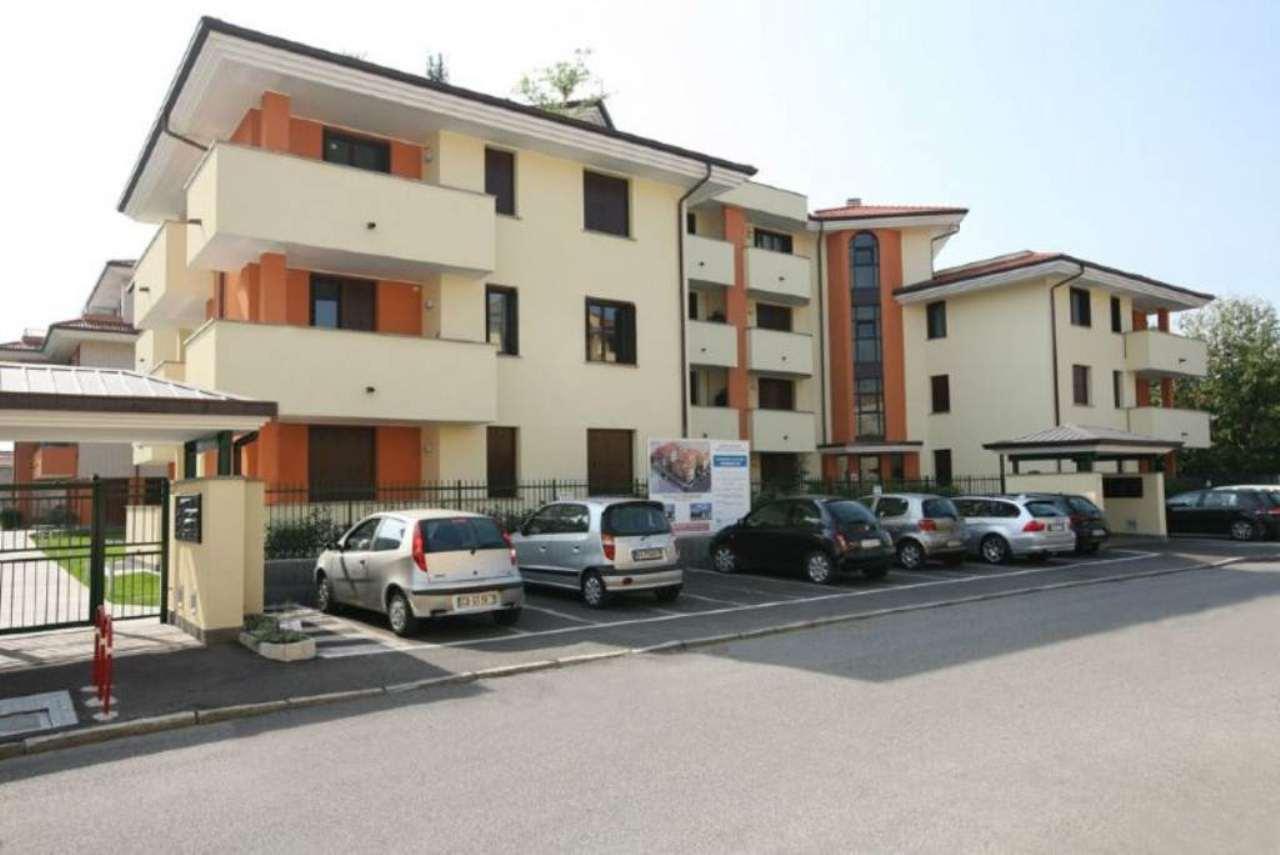 Bilocale Concorezzo Via Monte Grappa 5