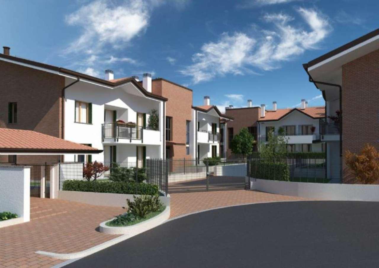 Bilocale Burago di Molgora Via Pietro Mascagni 2