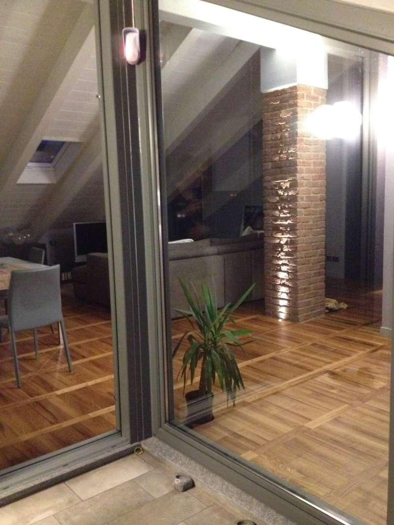 Attico / Mansarda in vendita a Torino, 3 locali, zona Zona: 15 . Pozzo Strada, Parella, prezzo € 325.000 | Cambio Casa.it
