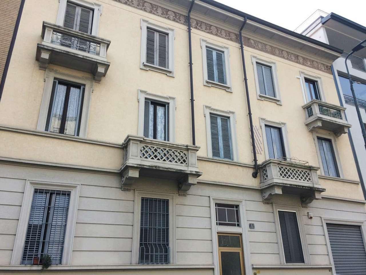 Appartamento in affitto a Milano, 3 locali, zona Zona: 8 . Bocconi, C.so Italia, Ticinese, Bligny, prezzo € 880 | Cambio Casa.it