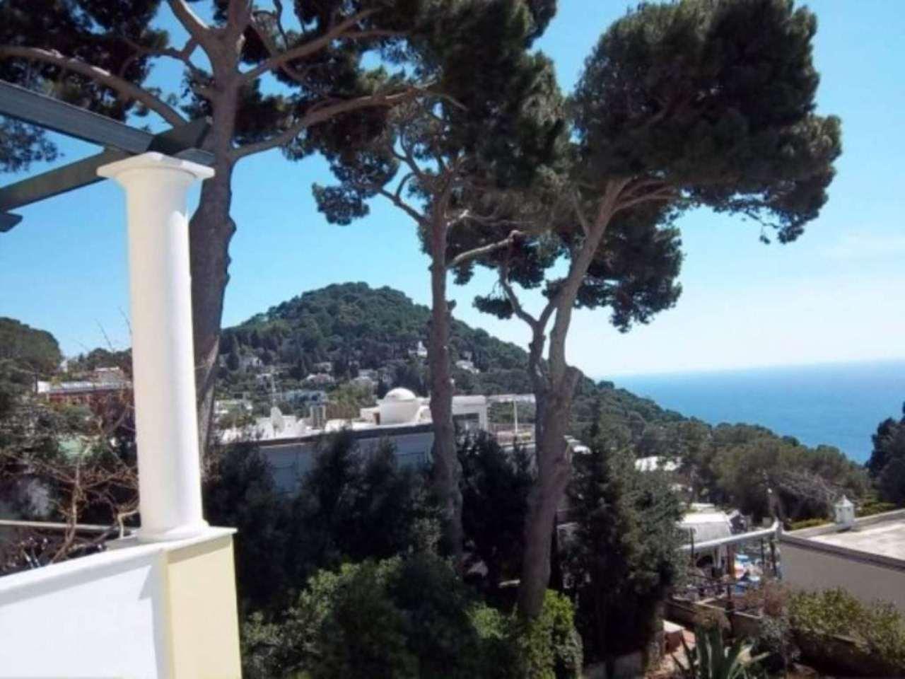 Villa in vendita a Capri, 6 locali, prezzo € 2.300.000 | Cambio Casa.it