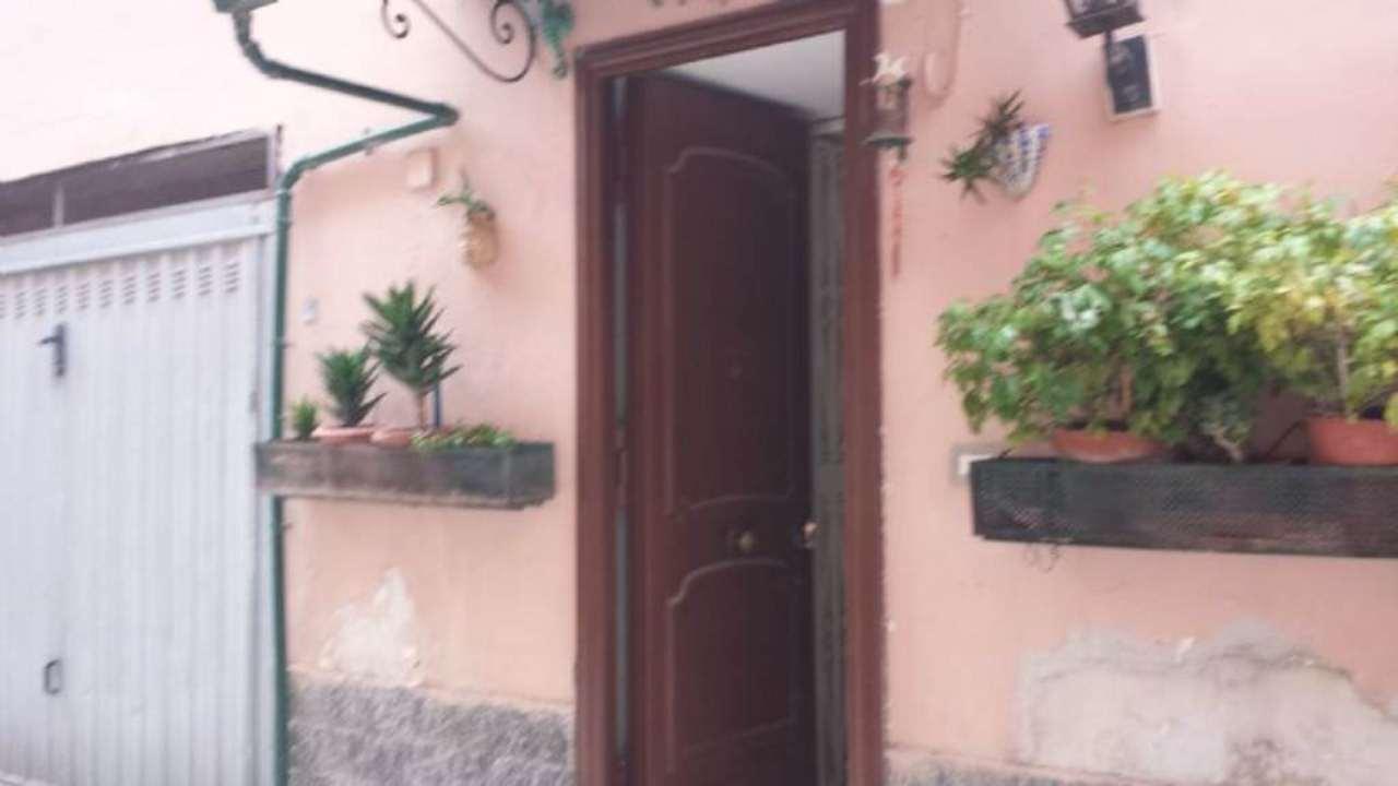 Soluzione Indipendente in vendita a Napoli, 3 locali, zona Zona: 1 . Chiaia, Posillipo, San Ferdinando, prezzo € 250.000 | CambioCasa.it
