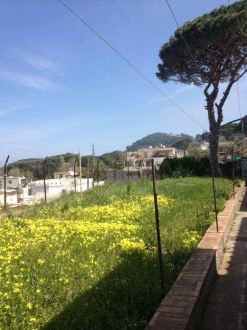 Soluzione Indipendente in vendita a Capri, 2 locali, prezzo € 500.000 | Cambio Casa.it