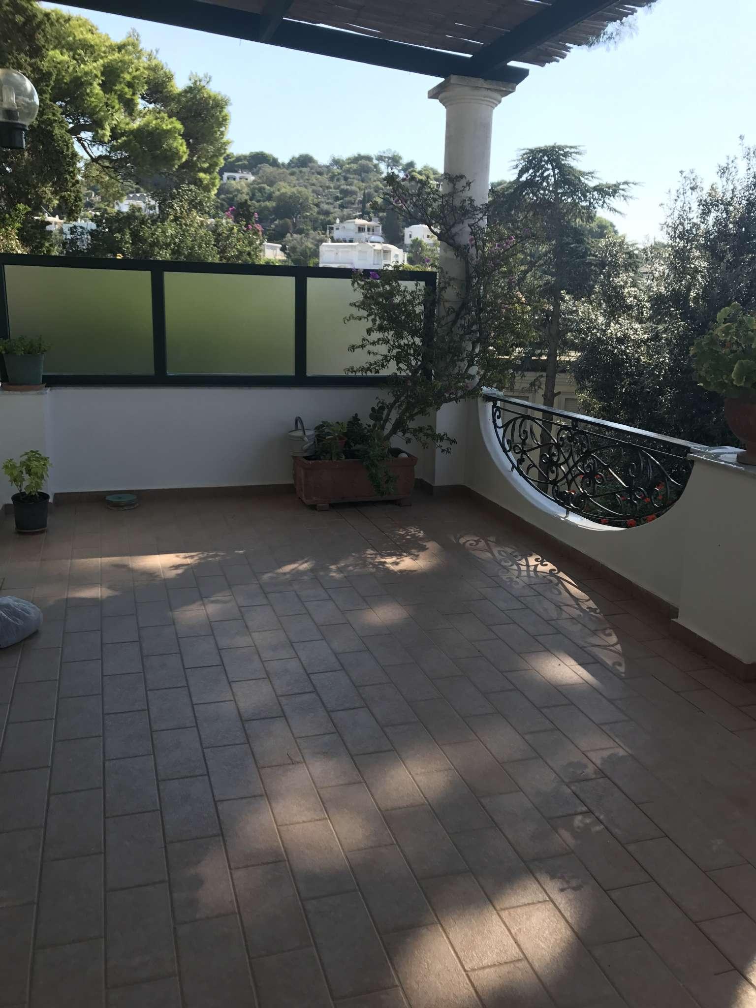Villa in vendita a Capri, 6 locali, prezzo € 2.250.000 | CambioCasa.it