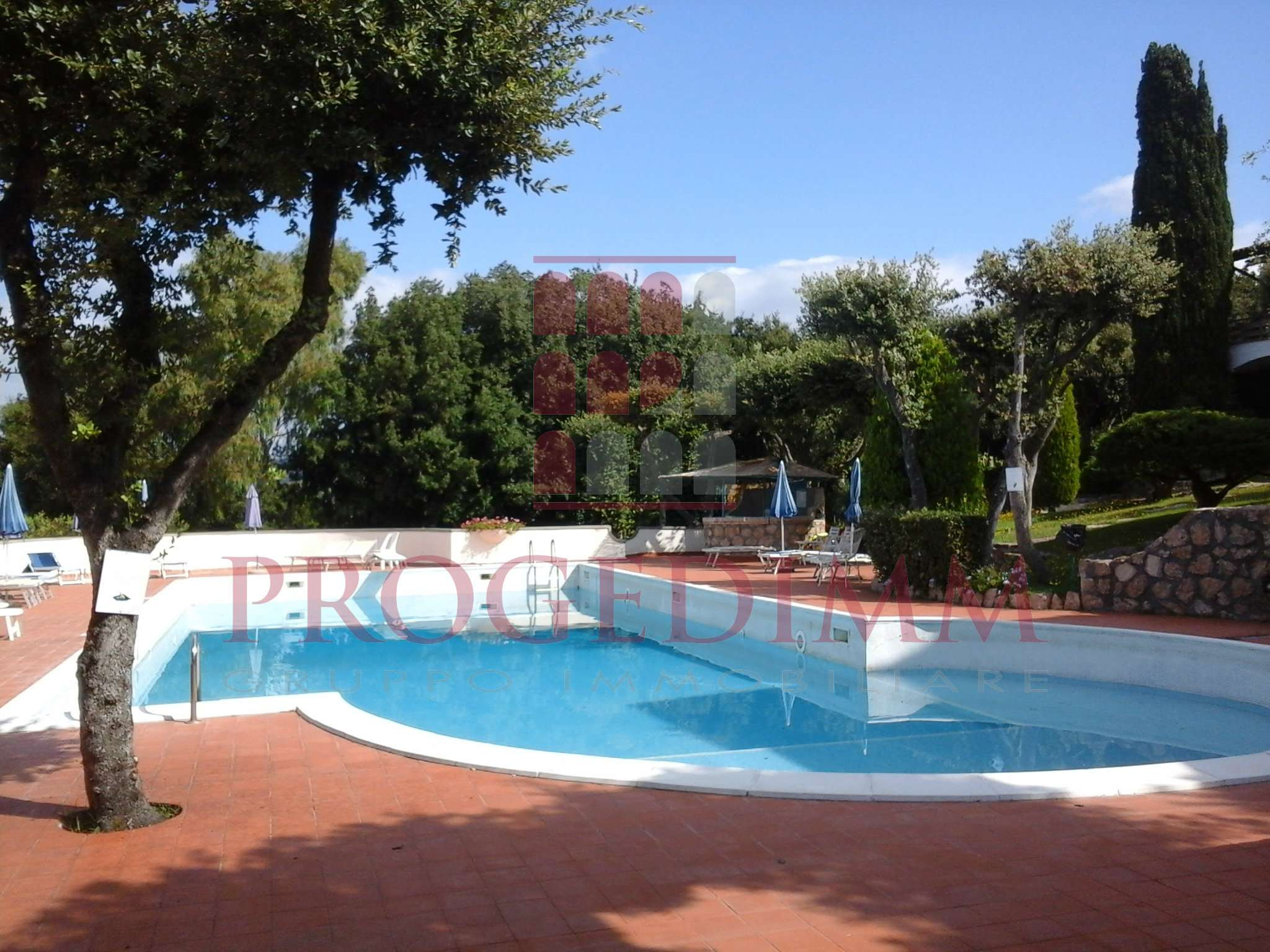Appartamento trilocale in vendita a Orbetello (GR)