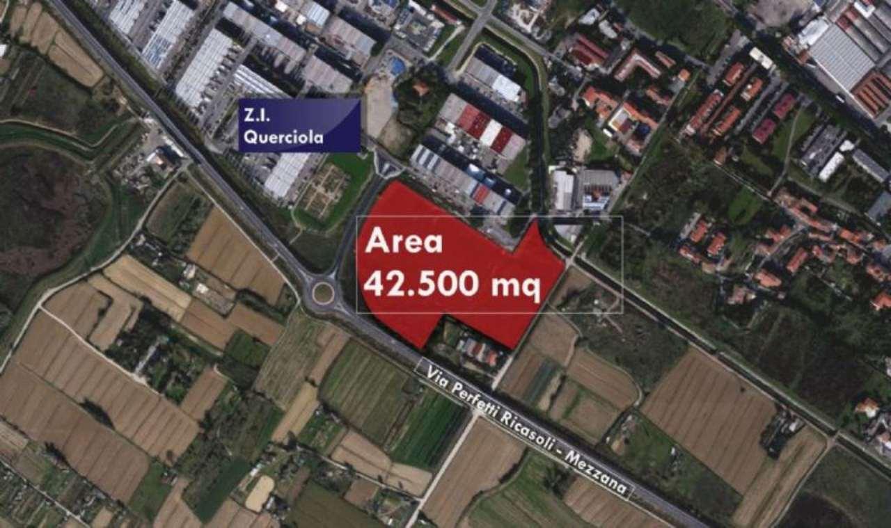 Capannone in vendita a Sesto Fiorentino, 9999 locali, Trattative riservate | Cambio Casa.it