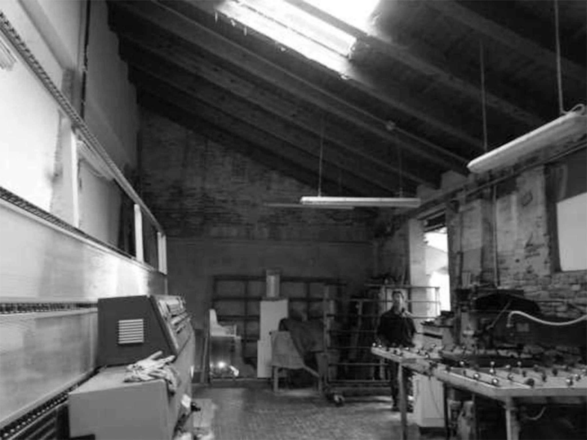 Magazzino in vendita a Venezia, 9999 locali, zona Zona: 3 . Cannaregio, Trattative riservate | Cambio Casa.it