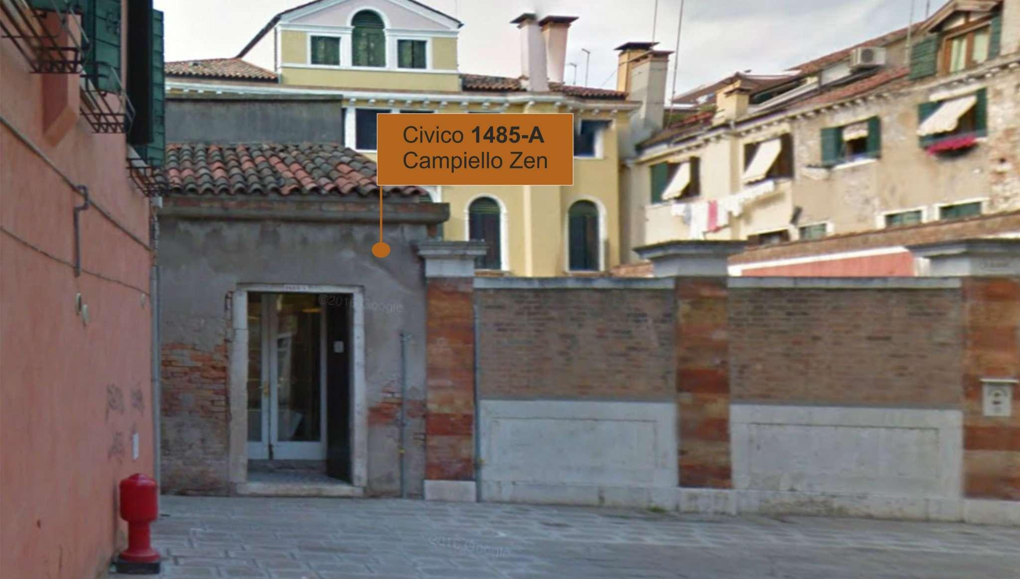 Magazzino in affitto a Venezia, 9999 locali, zona Zona: 3 . Cannaregio, Trattative riservate | Cambio Casa.it