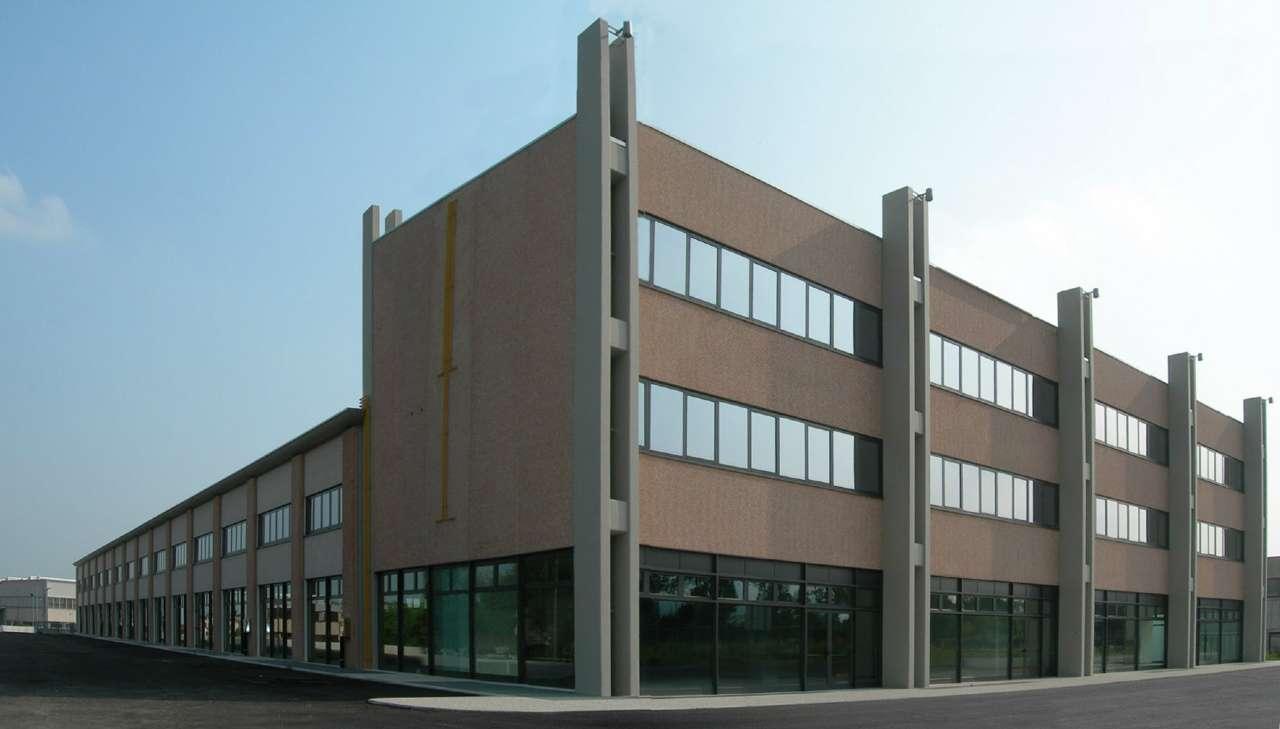 Ufficio / Studio in affitto a Volpago del Montello, 9999 locali, Trattative riservate | Cambio Casa.it