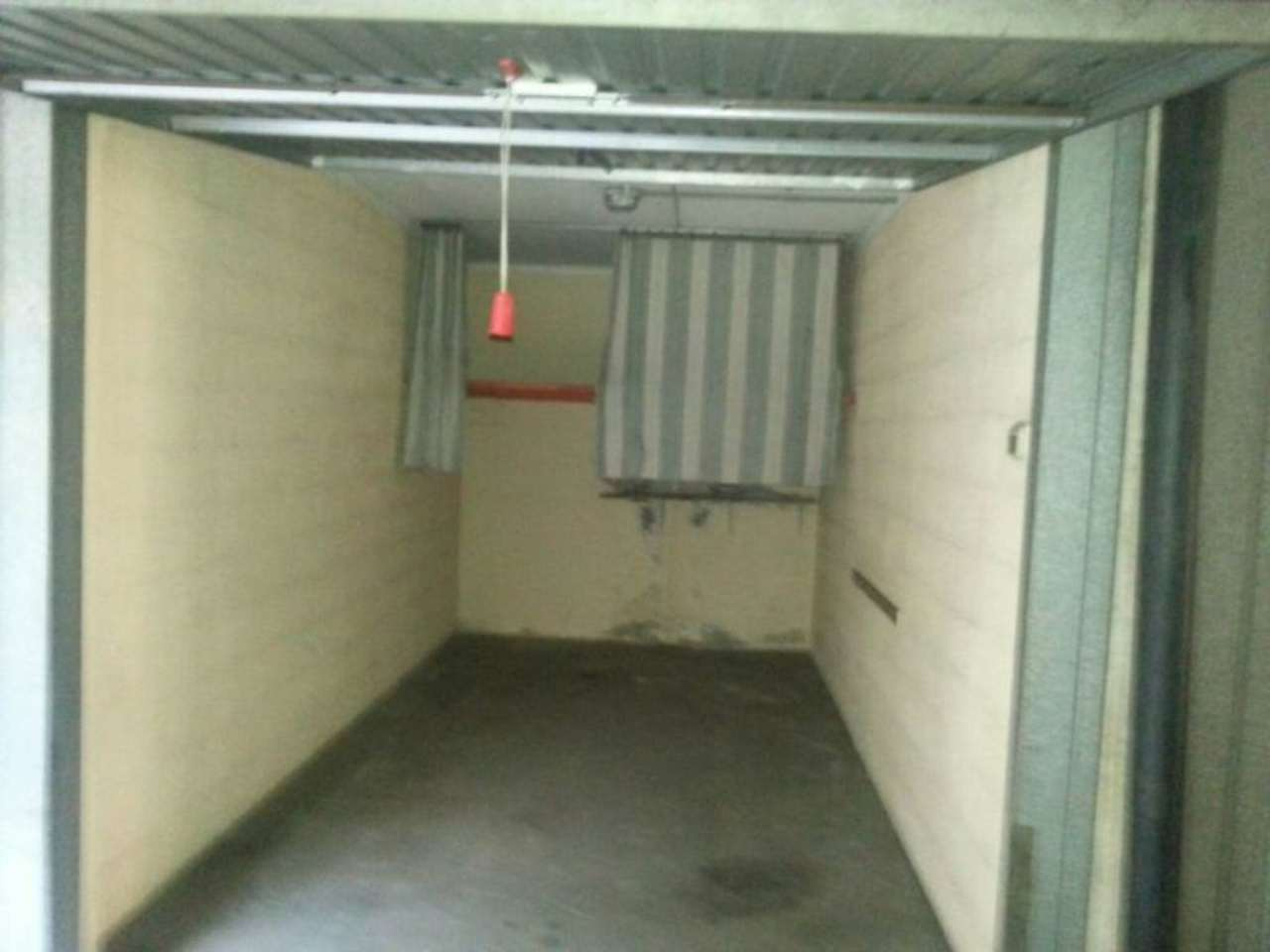 Box / Garage in vendita a Torino, 1 locali, zona Zona: 13 . Borgo Vittoria, Madonna di Campagna, Barriera di Lanzo, prezzo € 20.000 | Cambio Casa.it