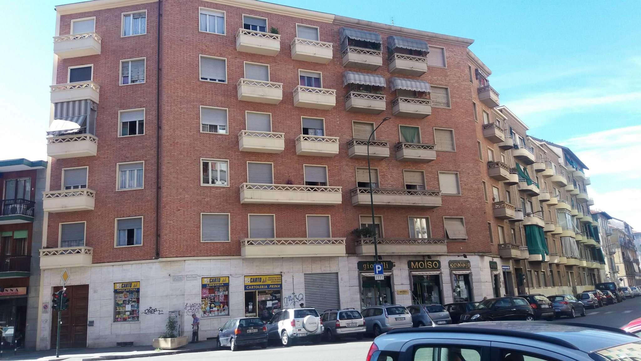 Bilocale Torino Via Cherubini 4