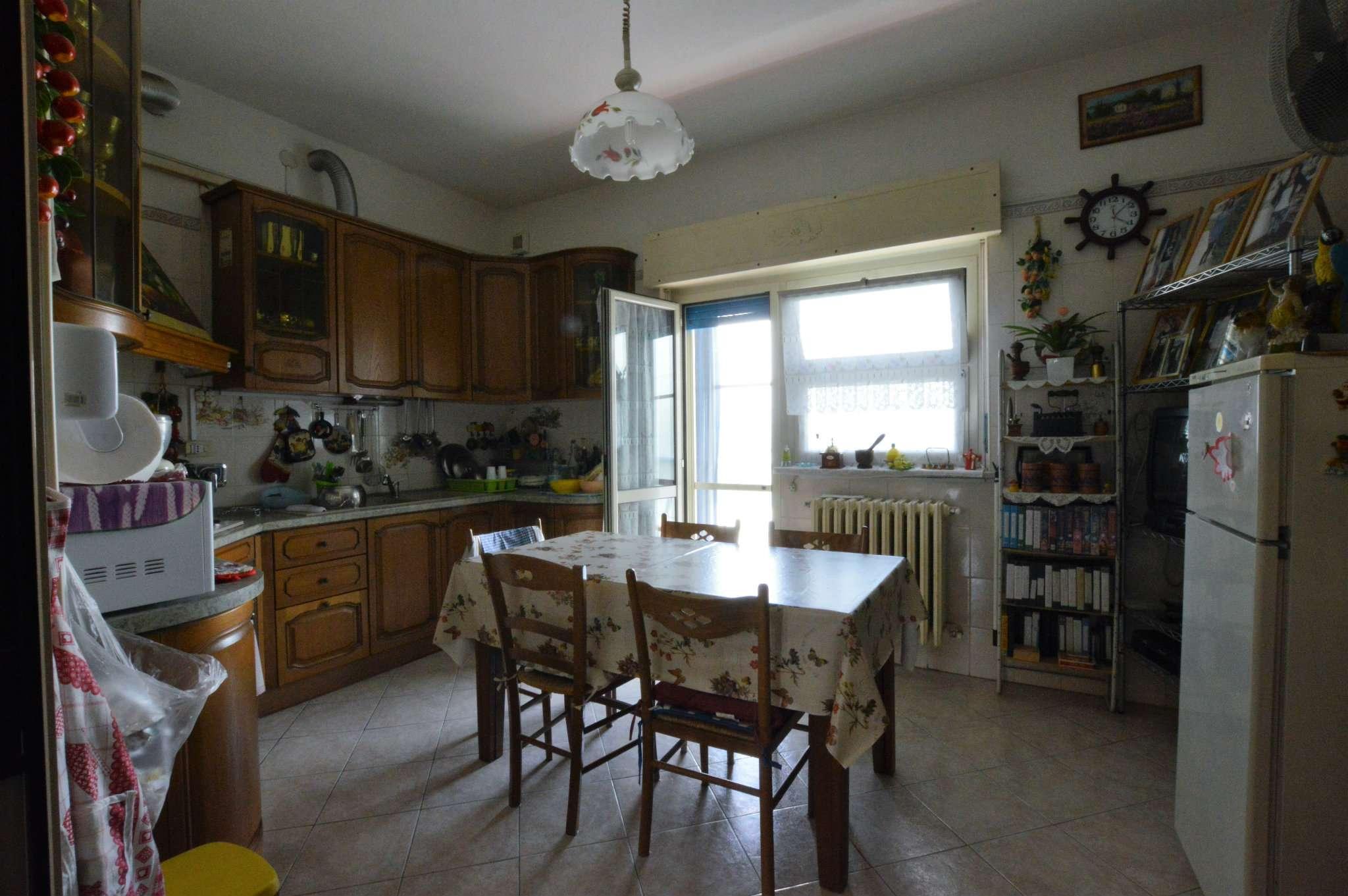 Appartamento in vendita Zona Barriera Milano, Falchera, Barca-Be... - via degli ulivi Torino