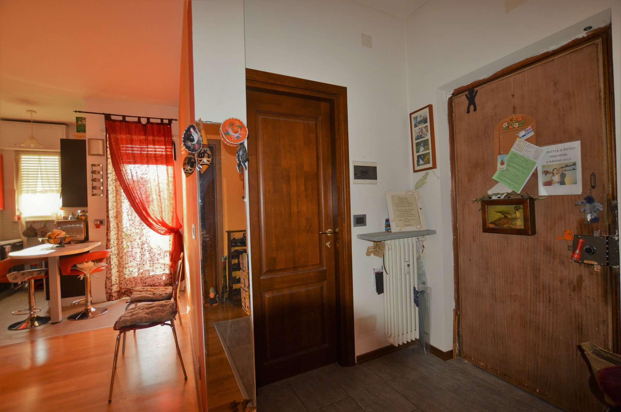 Appartamento in vendita via TORINO La Cassa