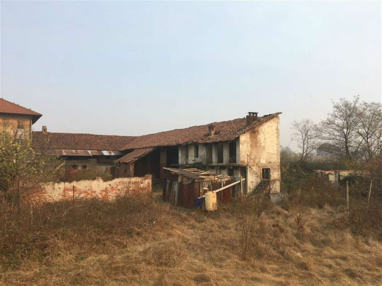 Rustico/Casale in vendita strada provinciale STRADA PROVINCIALE Caselle Torinese