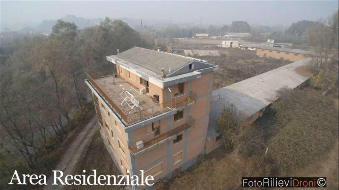 Foto 1 di Stabile - Palazzo Lombardore