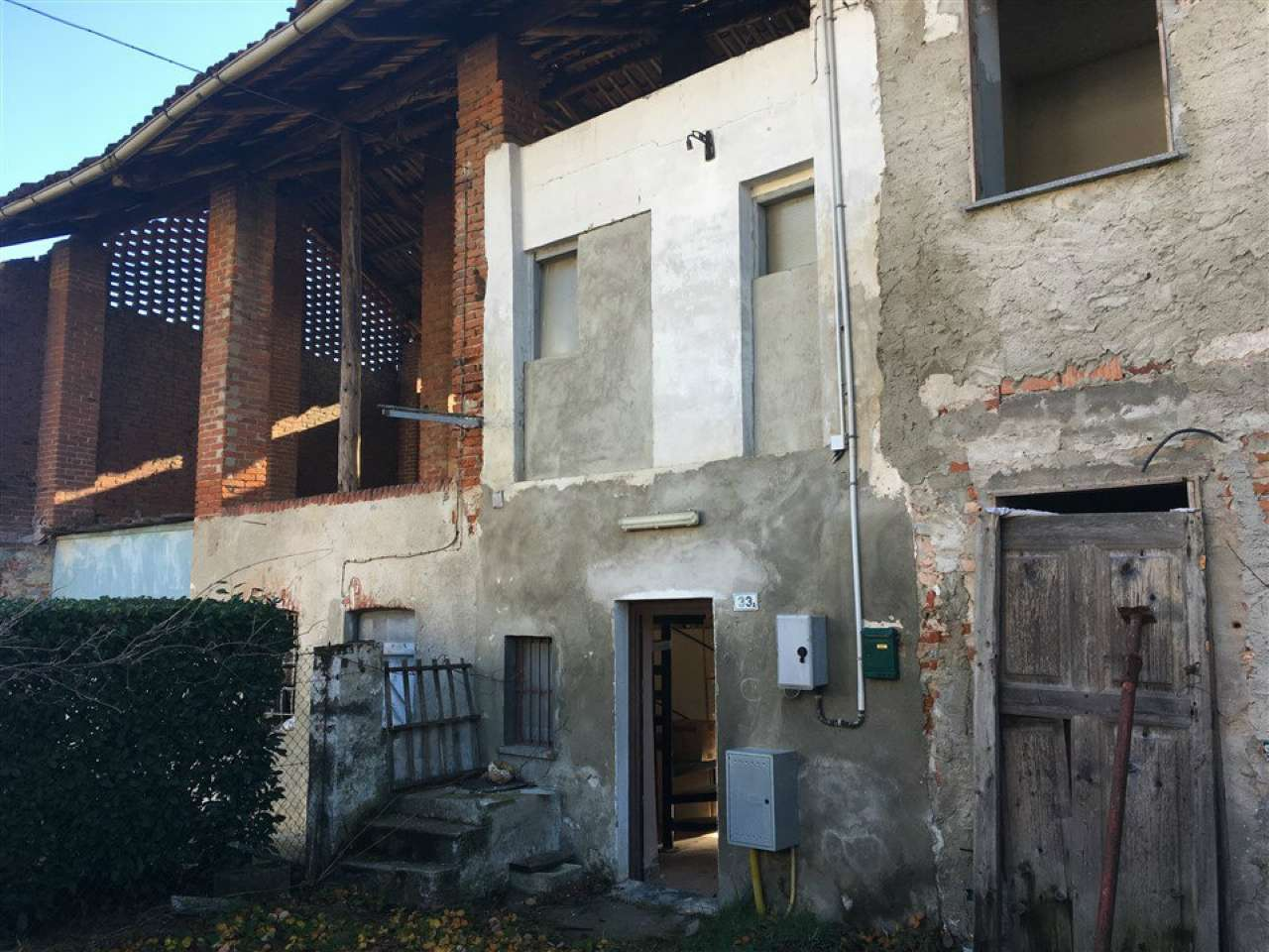 Villetta a Schiera in vendita indirizzo su richiesta Rivarolo Canavese