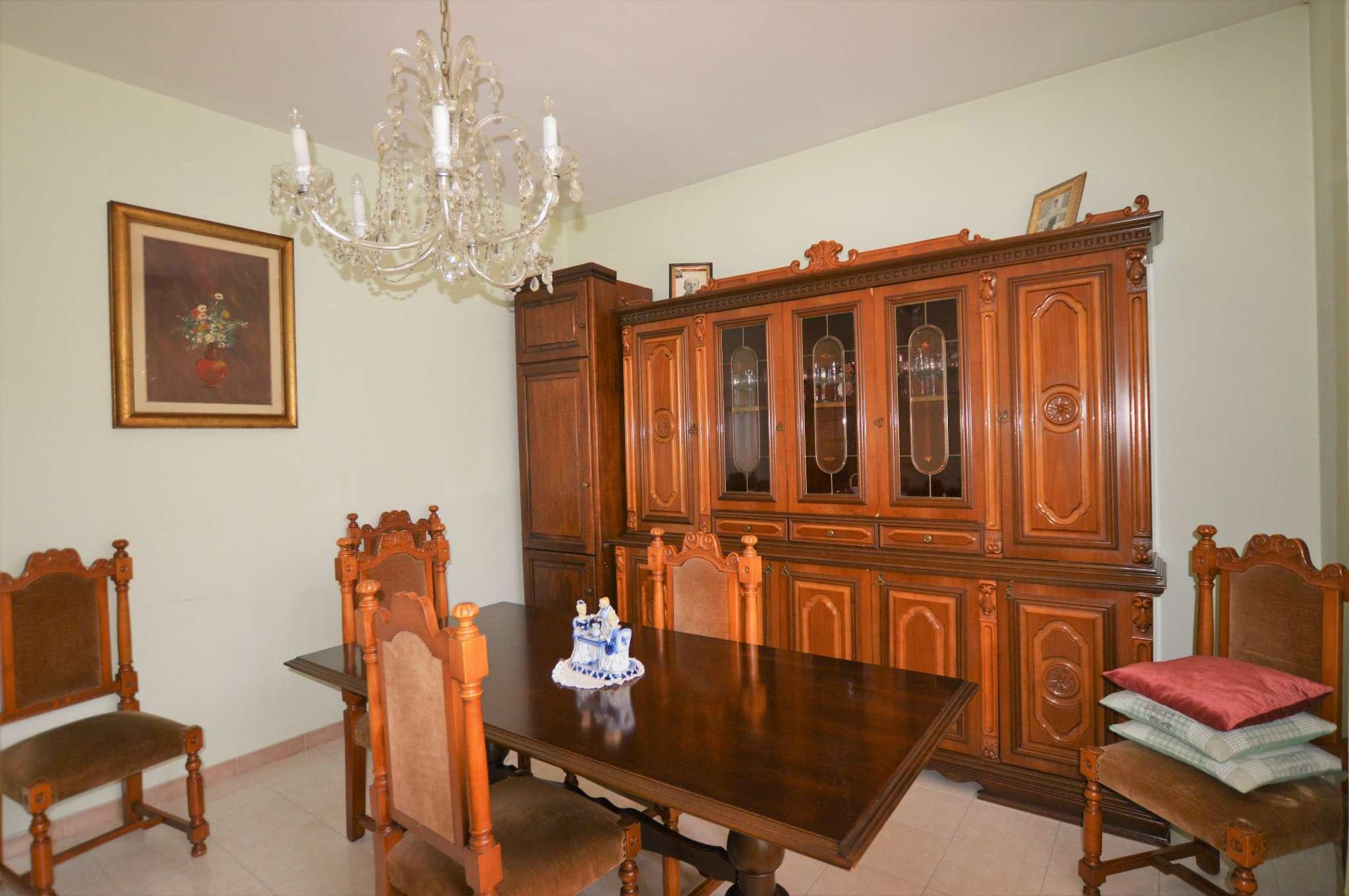 Villetta a Schiera in vendita indirizzo su richiesta La Cassa