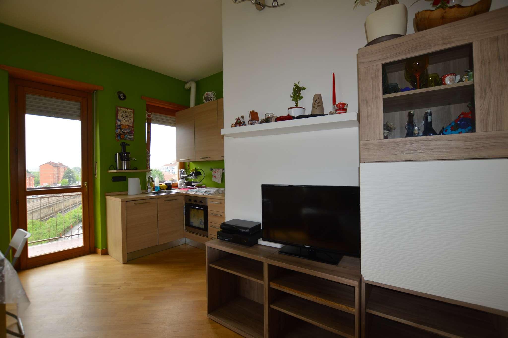 Appartamento in vendita angolo Via Stampalia 27 Grugliasco