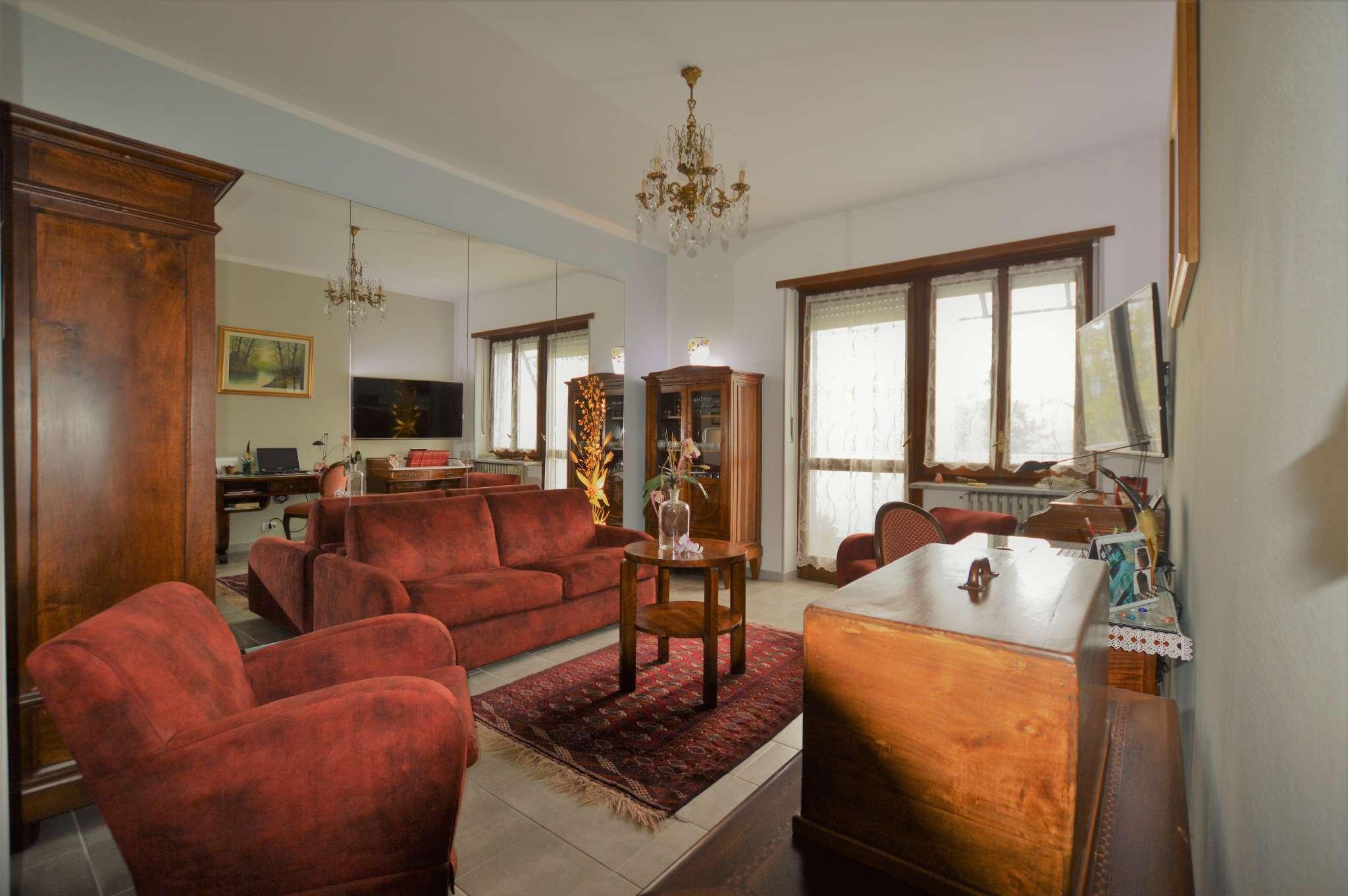 Appartamento in vendita corso EINAUDI 26 San Benigno Canavese