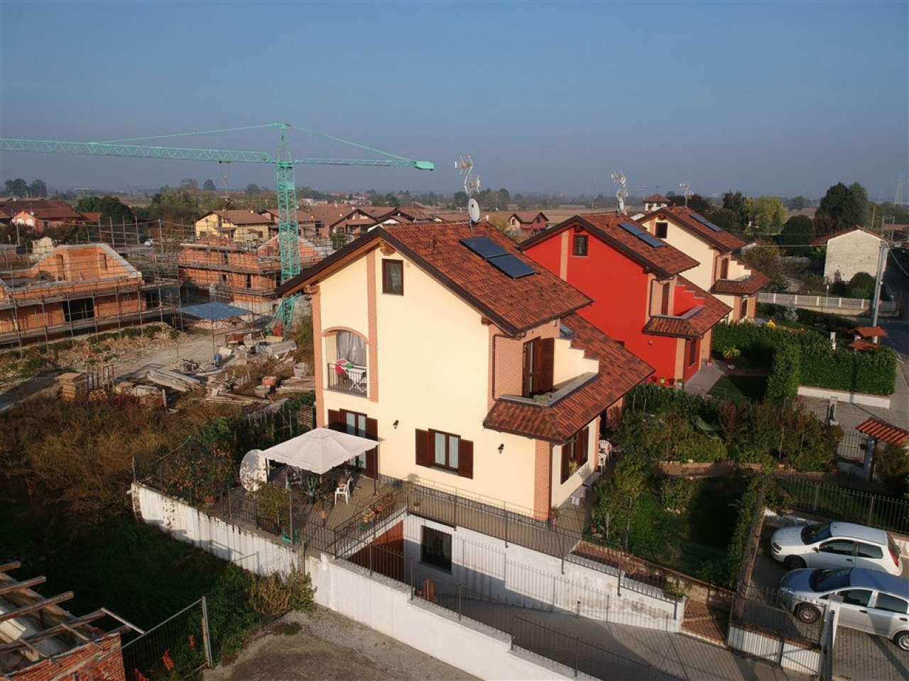 Villa in vendita indirizzo su richiesta Chivasso