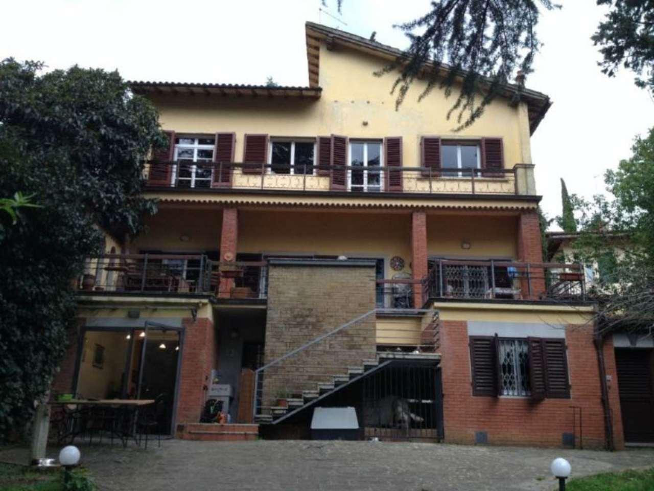 Case indipendenti in vendita a firenze in zona galluzzo - Case in vendita con giardino firenze ...
