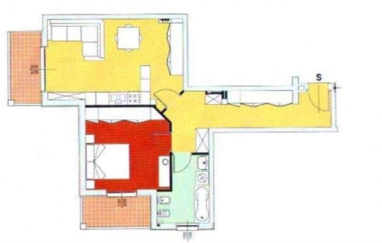 Appartamento in vendita a Cavaria con Premezzo, 2 locali, prezzo € 93.000 | Cambio Casa.it