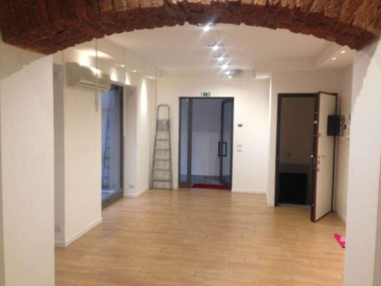 Negozio / Locale in affitto a Gallarate, 3 locali, prezzo € 600 | Cambio Casa.it