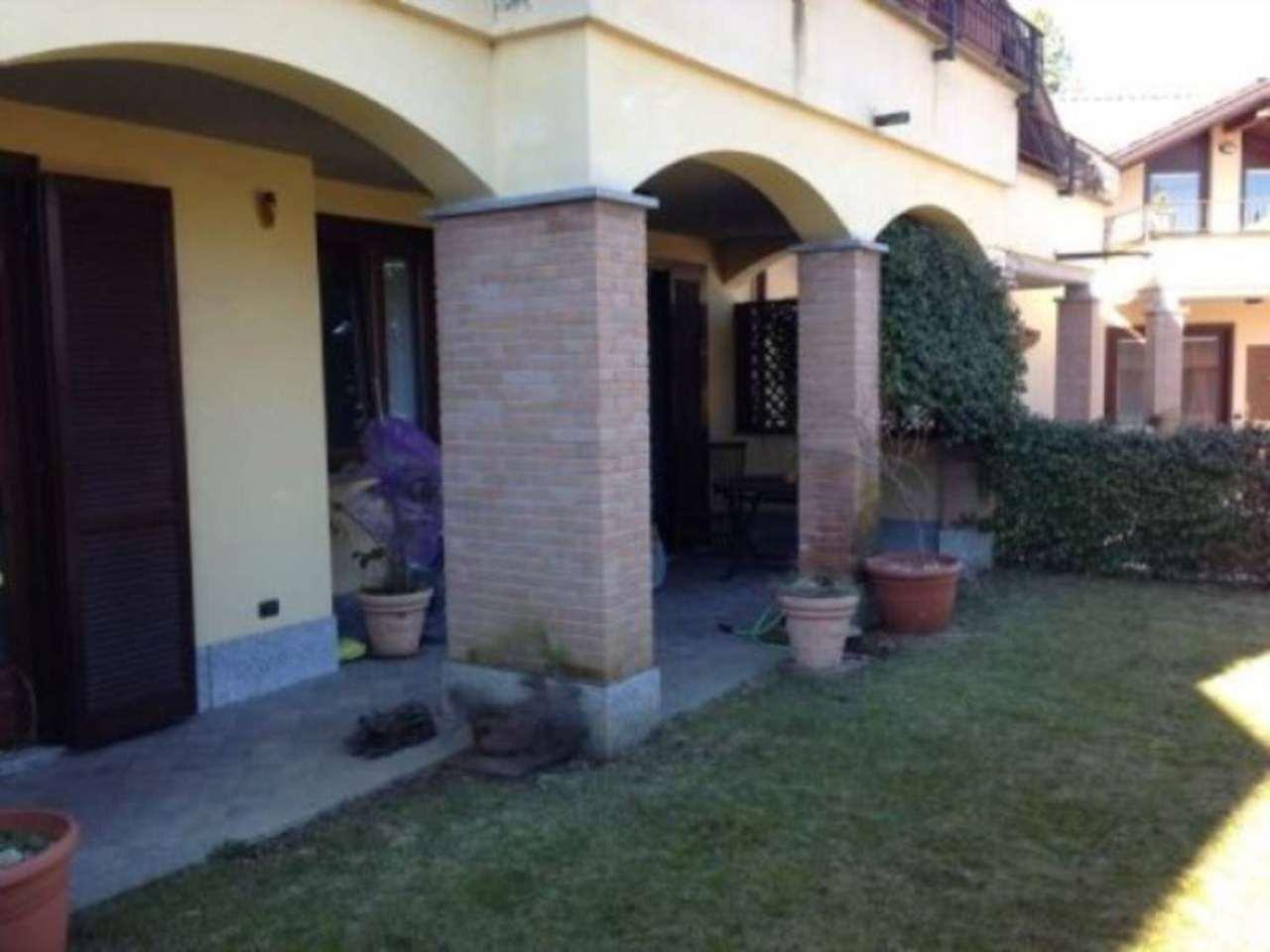Appartamento in vendita a Cavaria con Premezzo, 2 locali, prezzo € 114.000 | Cambio Casa.it