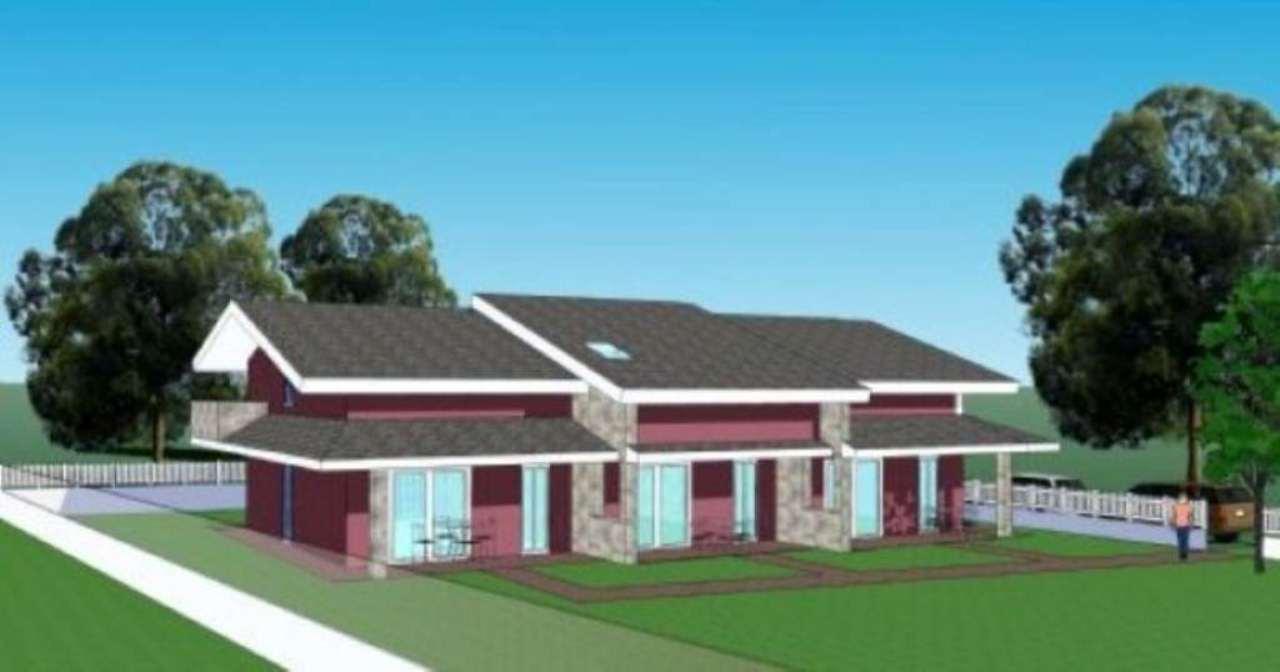 Villa in vendita a Carnago, 6 locali, prezzo € 285.000 | Cambio Casa.it