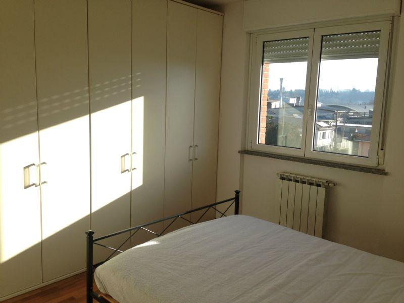 Appartamento in affitto a Gallarate, 3 locali, prezzo € 650 | Cambio Casa.it
