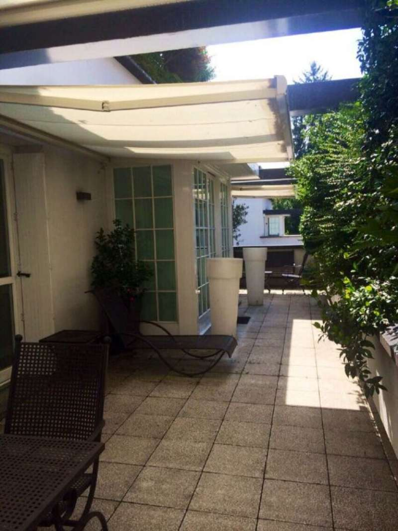 Appartamento in affitto a Gallarate, 2 locali, prezzo € 850 | Cambio Casa.it