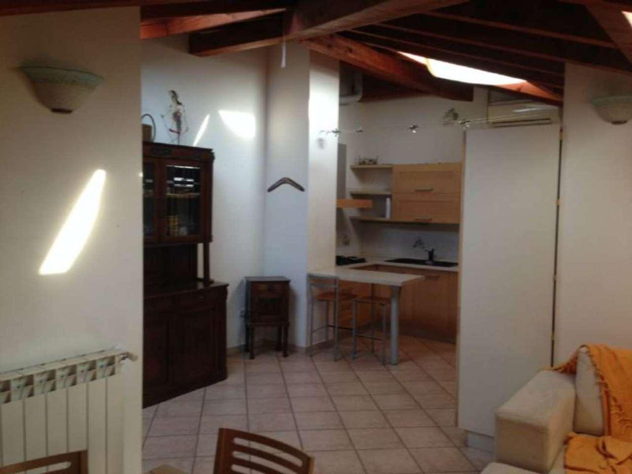 Appartamento in vendita a Solbiate Arno, 3 locali, prezzo € 95.000 | Cambio Casa.it