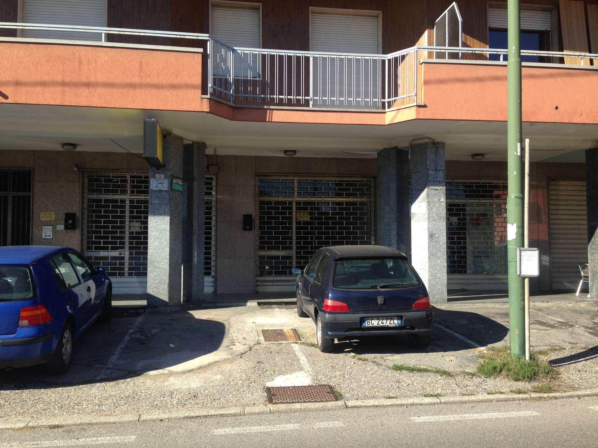 Negozio / Locale in vendita a Jerago con Orago, 1 locali, prezzo € 32.000 | Cambio Casa.it