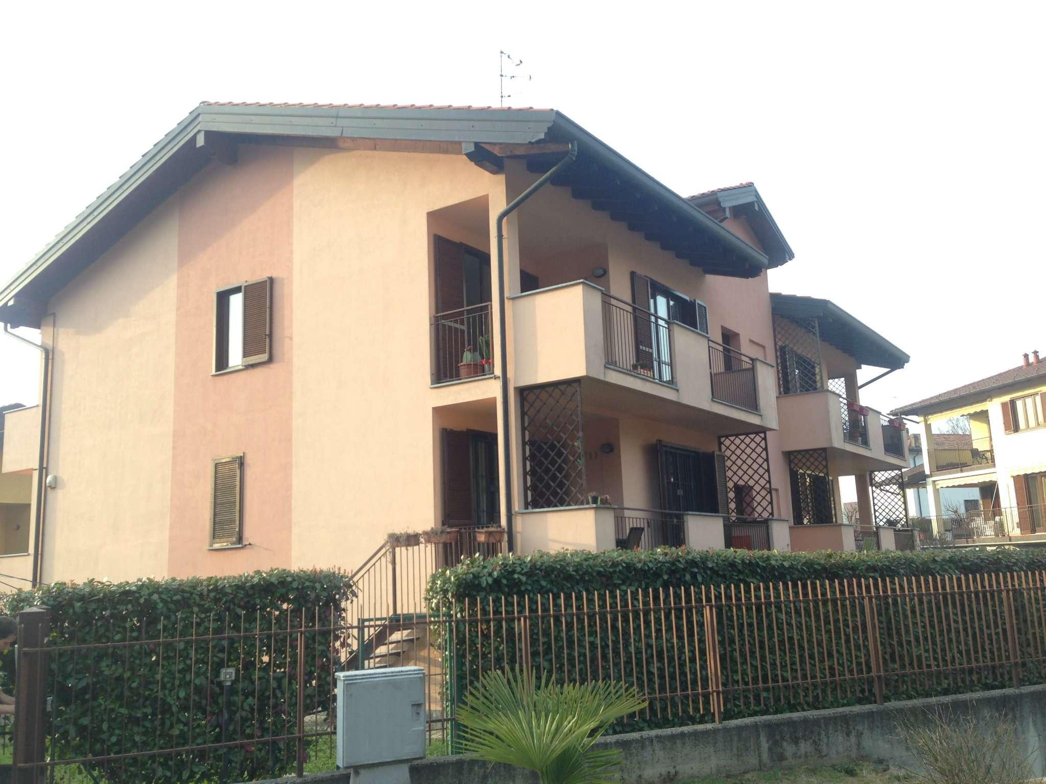 Appartamento in affitto a Besnate, 1 locali, prezzo € 380 | Cambio Casa.it