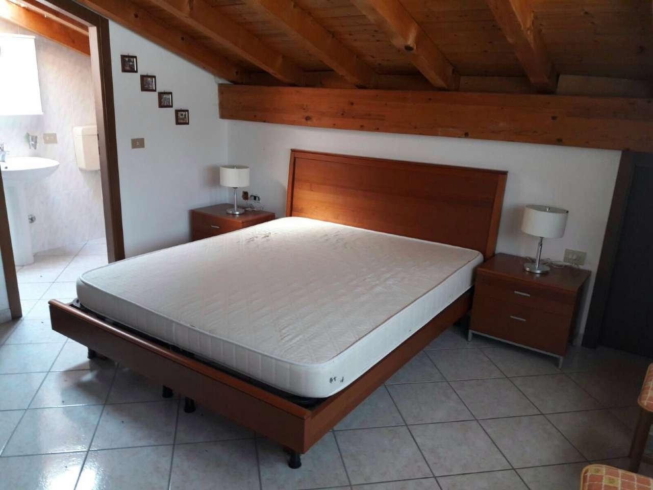 Appartamento in Affitto a Somma Lombardo