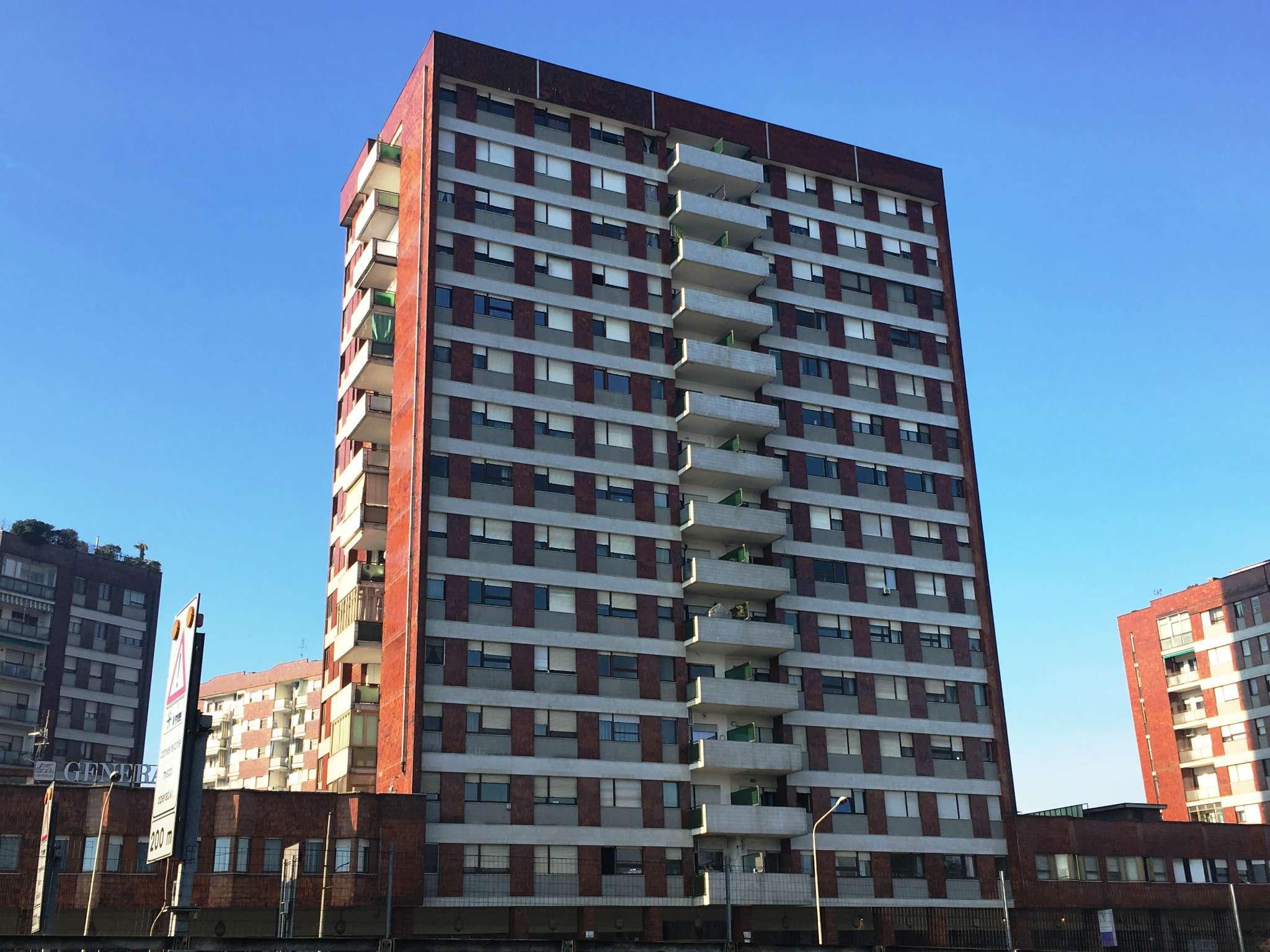 Appartamento in vendita a Moncalieri, 3 locali, prezzo € 149.000 | Cambio Casa.it