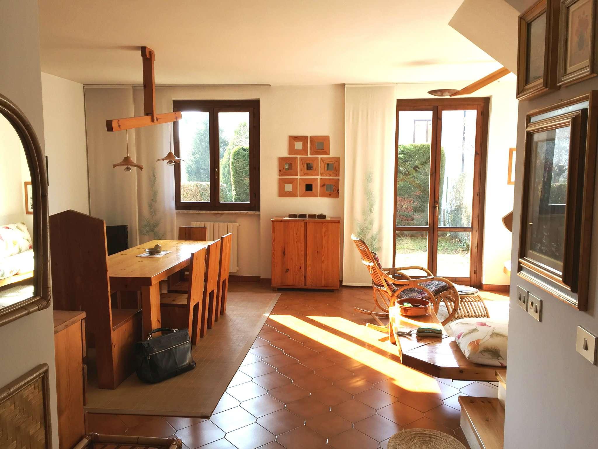 Soluzione Indipendente in vendita a Giaveno, 5 locali, prezzo € 195.000 | Cambio Casa.it