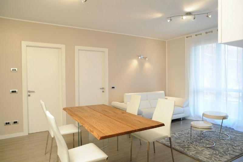 Appartamento in vendita a Osio Sotto, 3 locali, Trattative riservate | Cambiocasa.it