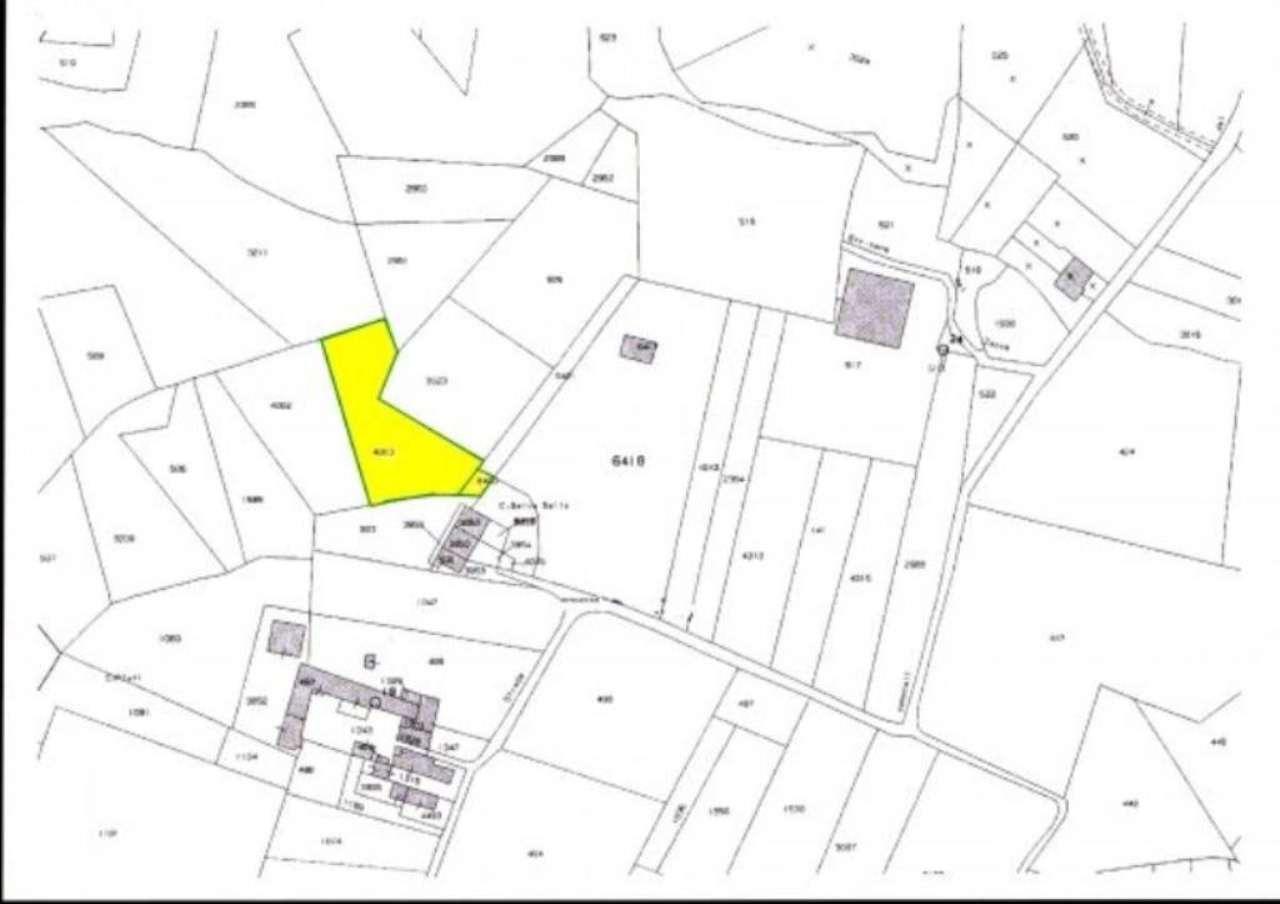 Terreno Agricolo in vendita a Morazzone, 9999 locali, prezzo € 11.000 | Cambio Casa.it