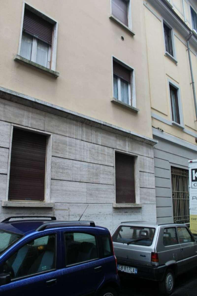 Bilocale Varese Via Piave 2