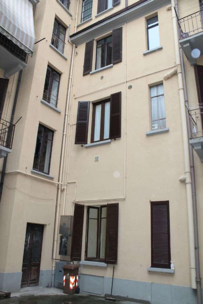 Bilocale Varese Via Piave 3