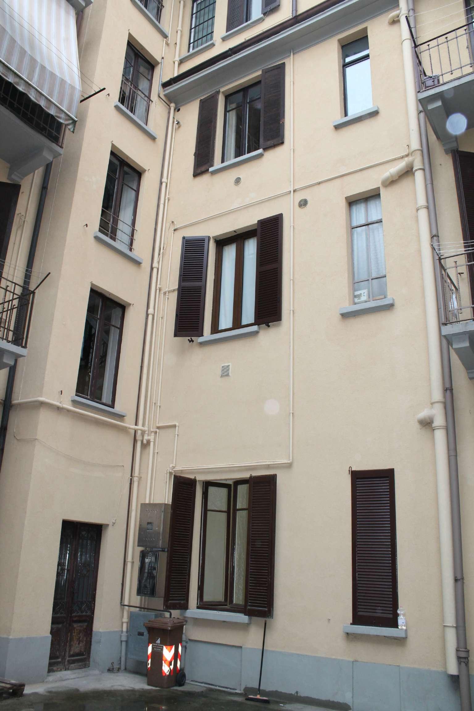 Bilocale Varese Via Piave 4
