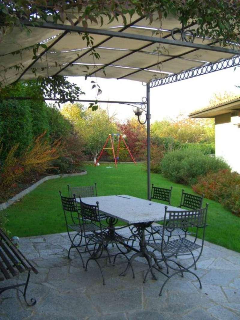 Villa MORAZZONE vendita   liberta' Cava Immobiliare